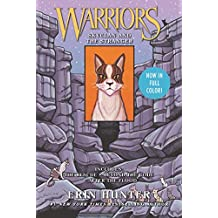 Warriors: SkyClan and the Stranger (Warriors Manga) (English Edition)