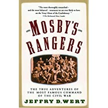 Mosby's Rangers (English Edition)