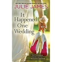 It Happened One Wedding (FBI/US Attorney Book 5) (English Edition)