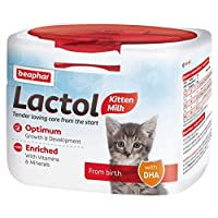 Beaphar Lactol Kitten,250 克