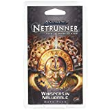 Fantasy Flight Games Netrunner LCG:Nalubaale District
