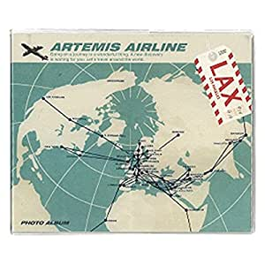 ARTEMIS(ARTEMIS) 相册 S尺寸 4C FAS-TR エアライン エアライン