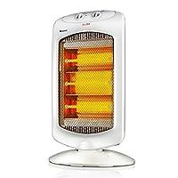 Gree/格力 NSD-12-WG 家用电暖器节能摇头小太阳取暖器