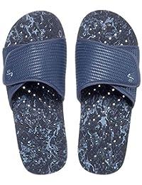 showaflops 男孩*淋浴 & 水凉鞋适用于参加游泳池,海滩, CAMP 健身房–可调节 Slide
