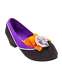 Disney 米妮老鼠女巫服装儿童鞋