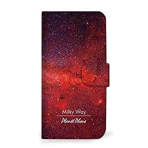 MITAS 智能手机壳翻盖式宇宙  天の川 32_VAIO Phone (VPB0511S)