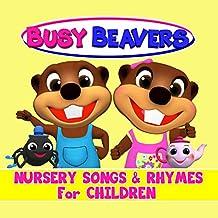 儿童育儿歌曲和节奏