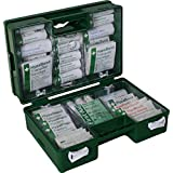 HSE 20 Person Workplace First Aid Kit (Durable Box)