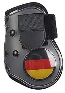 HKM fetlock 靴国旗 for THE 后置