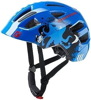 Cratoni 中性款 - 成人 Maxster 头盔,蓝色,均码