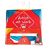 Faber and Castell Young Artist Smock