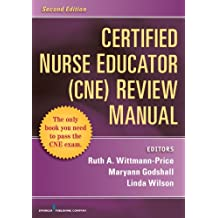 Certified Nurse Educator (CNE) Review Manual, Second Edition (English Edition)