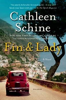 """Fin & Lady: A Novel (English Edition)"",作者:[Schine, Cathleen]"