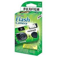 FUJIFILM quicksnap 400SPEED 单使用相机与 Flash ( 20片装 )