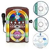 Singing Machine SML645BT Juke-Box 蓝牙卡拉OKe