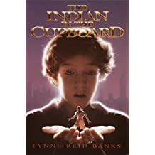 The Indian in the Cupboard (English Edition)