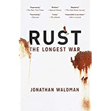 Rust: The Longest War (English Edition)
