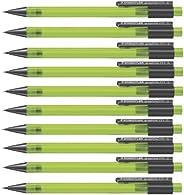 Staedtler 施德楼自动铅(盒装/10入)777 05-5-10(0.5mm绿色)