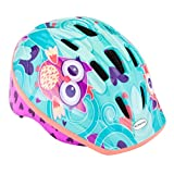 Schwinn Owl's 经典幼儿头盔