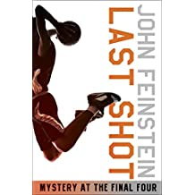 Last Shot: Mystery at the Final Four (The Sports Beat, 1) (English Edition)