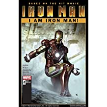 Iron Man: I Am Iron Man! #2 (of 2) (English Edition)