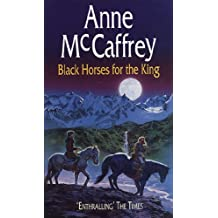 Black Horses For The King (English Edition)