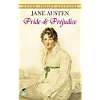Pride and Prejudice (Dover Thrift Editions) (English Edition)