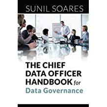 The Chief Data Officer Handbook for Data Governance (English Edition)