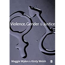 Violence, Gender and Justice (English Edition)