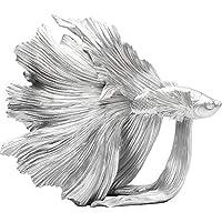 Deko Object Betta Fish 银 One Size 68024