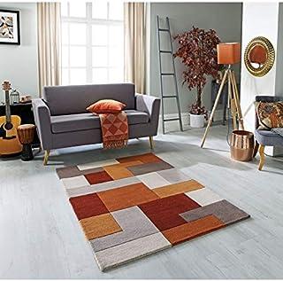 地毯直接地毯 多种颜色 120cm x 170cm 36025