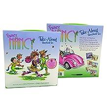 (进口原版) Fancy Nancy Take-Along 6 Book Box Set: 《漂亮南希六本故事合集》