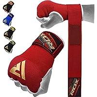 RDX 護手拳擊內手套 MMA 拳擊保護繃帶訓練手套