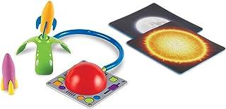 Learning Resources 初级科学飞跃和发射火箭玩具 (5件)