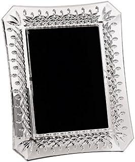 Waterford Lismore 12.7 x 17.78 厘米画框 透明 5x7 107-750