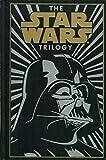 STAR WARS TRILOGY BLACK LEATHER-PROP (EXP)