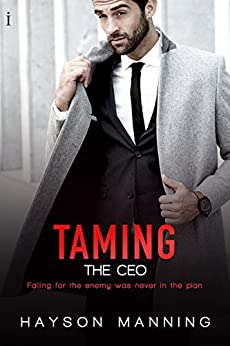 """Taming the CEO (English Edition)"",作者:[Manning, Hayson]"