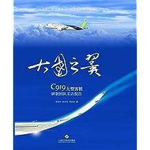 大国之翼——C919大型客机研制团队采访报告(中国好书榜特别推荐)