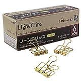 サンケーキコム リーンクリップ 10個入×5箱 S 金