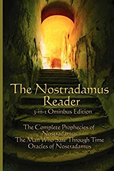 """The Nostradamus Reader (English Edition)"",作者:[Nostradamus,  Michael]"