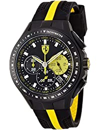 Scuderia Ferrari Watch 手表 RACE DAY 0830025 男士 【正规进口商品】