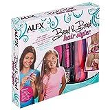 Alex Spa 珠子和编织发型器