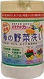 扇贝的力量 蔬菜・水果 贝壳粉洗剂