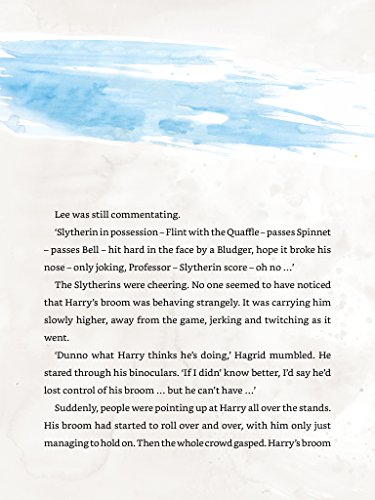 用铲的人缩略图像 - Harry Potter and the Philosopher's Stone: Illustrated [Kindle in Motion] (Illustrated Harry Potter Book 1) (English Edition) 对应 4