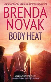 """Body Heat (Department 6, Book 2) (English Edition)"",作者:[Novak, Brenda]"