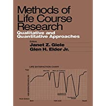 Methods of Life Course Research: Qualitative and Quantitative Approaches (English Edition)