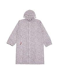 Olive des olive 儿童双肩背包适用雨衣 小花/パープル 150cm