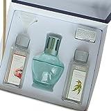 法国Lampe Berger熏香瓶(空气净化) 元宝礼盒
