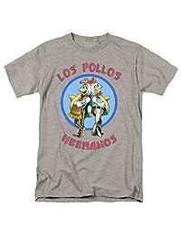 Breaking Bad Los Pollos T 恤和*贴纸