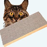 ShioSel 猫爬板刮板,猫薄荷